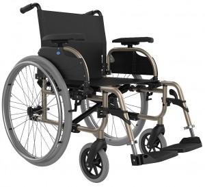 rehasense rolstoel icon 20 (lichtgewicht)