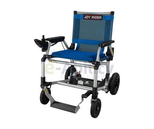 electrische opvouwbare rolstoel joyrider-22.8kg