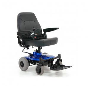 shoprider electrische rolstoel (demo model)