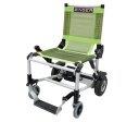 electrische opvouwbare rolstoel zinger demo lichtgewicht-17.5kg